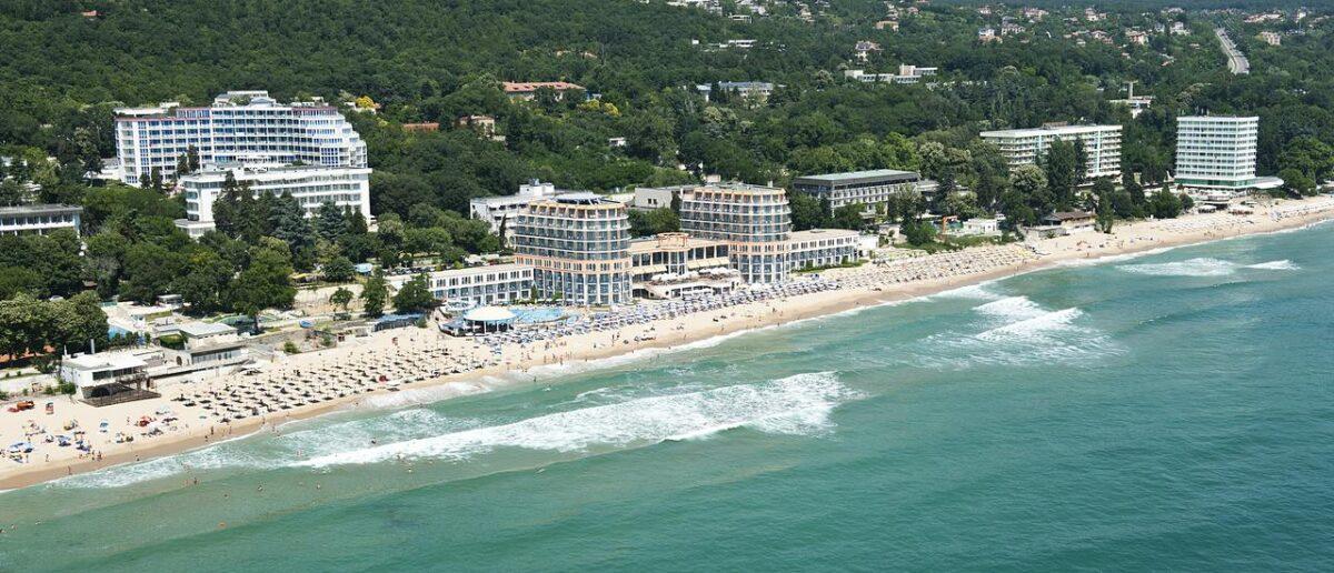 Litoral Bulgaria: 10 recomandari de hoteluri de 4 si 5 stele, de la 39 euro/persoana! (ALL INCLUSIVE)