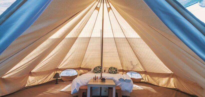 NirVama Tent Glamping in Vama Veche