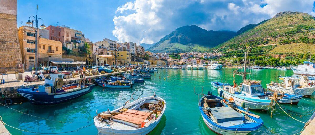 Vacanta in Sicilia, 145 euro! (zbor + cazare 7 nopti)