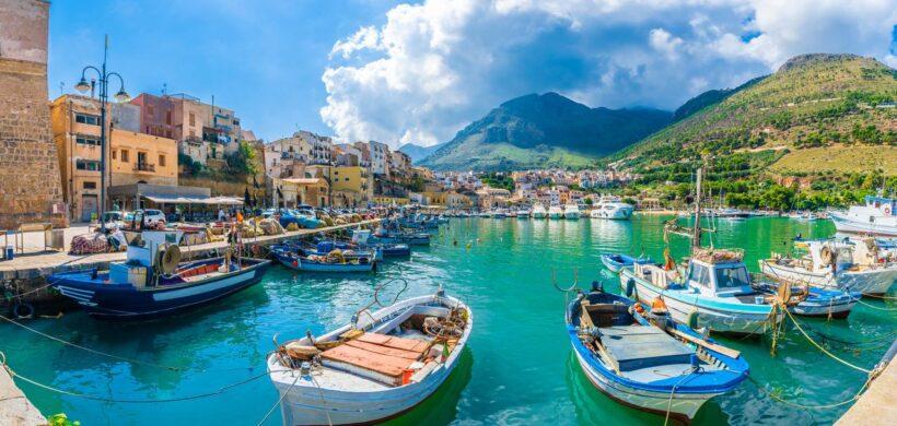 Vacanta in Sicilia, 91 euro! (zbor + cazare 5 nopti)