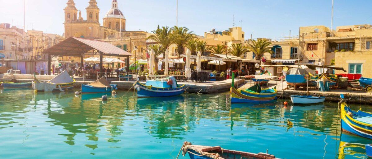 Malta in AUGUST, 243 euro! (zbor + cazare 7 nopti)