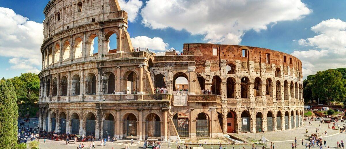 Weekend de vara la Roma, 68 euro! (zbor + cazare 3 nopti in centrul orasului)
