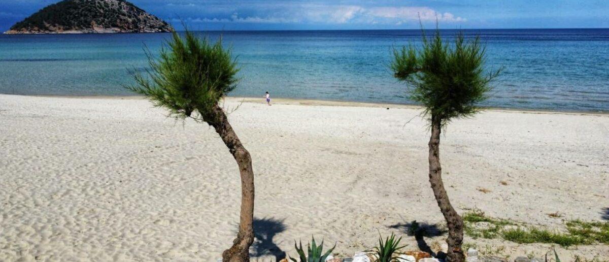 10 recomandări pentru o vacanţă în Thasos