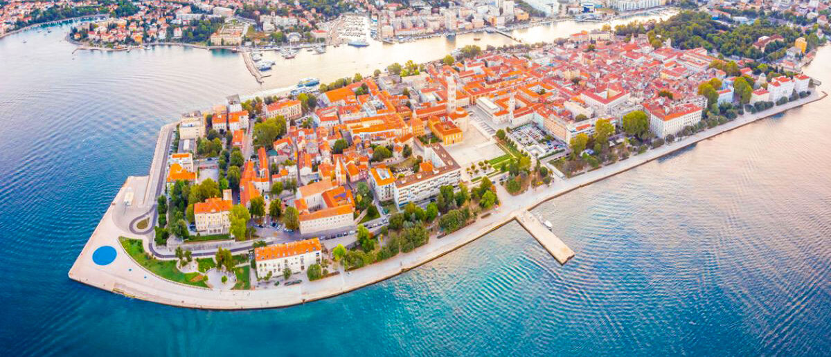 Croatia in IULIE, 163 euro! (zbor + cazare 7 nopti)