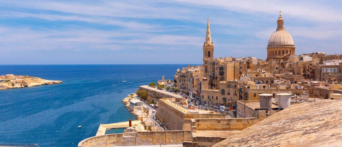 Vacanta in Malta, 69 euro! (zbor + cazare 4 nopti)