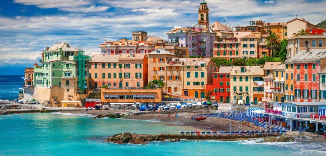 Weekend prelungit la Genova, 85 euro! (zbor + cazare 3 nopti)