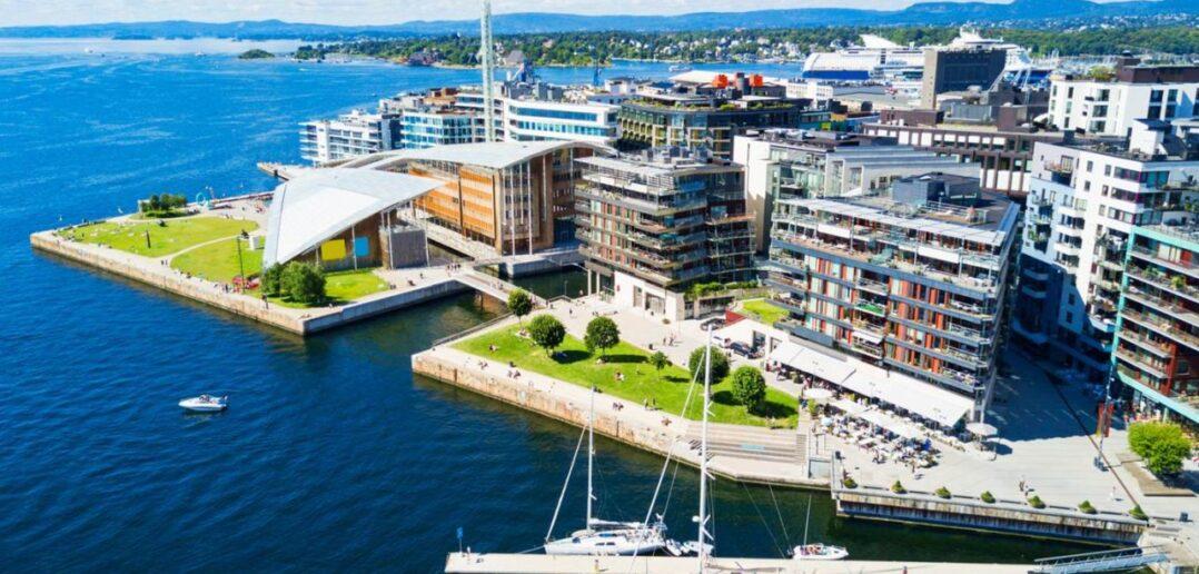 Weekend prelungit in Oslo, 125 euro! (zbor + cazare 3 nopti)