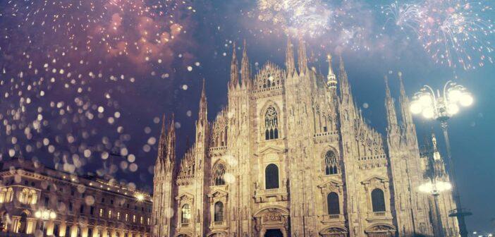 Revelion la Milano, 63 euro! (zbor + cazare 2 nopti + mic dejun)